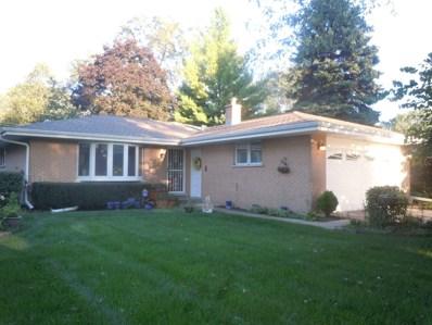 303 N Stevenson Lane, Mount Prospect, IL 60056 - MLS#: 10082672