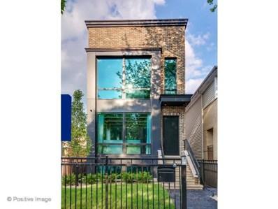 2035 N Wolcott Avenue, Chicago, IL 60614 - #: 10082678