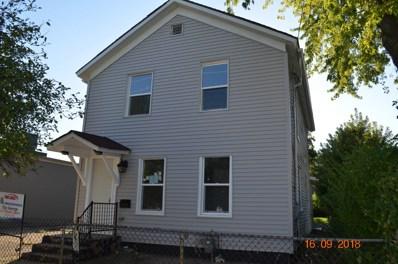 209 Parks Avenue, Joliet, IL 60432 - #: 10082692