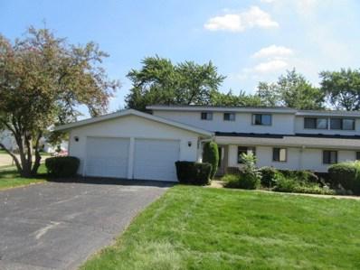 1099 Cranbrook Drive, Schaumburg, IL 60193 - #: 10082712