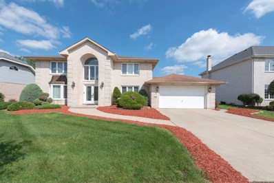 7836 Sea Pines Road, Orland Park, IL 60462 - #: 10082716