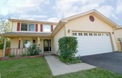 1671 Pinetree Drive, Gurnee, IL 60031 - MLS#: 10082738