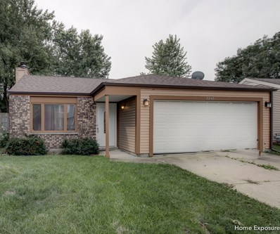 2240 Mulberry Court, Aurora, IL 60506 - MLS#: 10082750