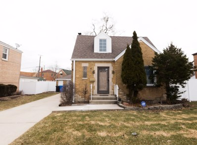 6167 N Canfield Avenue, Chicago, IL 60631 - #: 10082754
