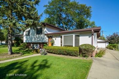 1319 Heather Road, Homewood, IL 60430 - MLS#: 10082760