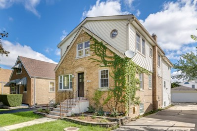 3415 N Odell Avenue, Chicago, IL 60634 - MLS#: 10082797