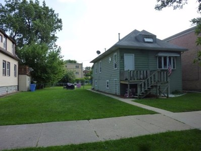 6105 W Giddings Street, Chicago, IL 60630 - MLS#: 10082814