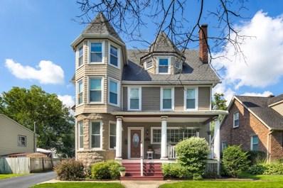 5228 Fairmount Avenue, Downers Grove, IL 60515 - MLS#: 10082823