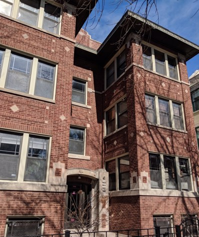 1438 W Lunt Avenue UNIT 1, Chicago, IL 60626 - #: 10082832