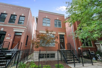 2229 W Medill Avenue, Chicago, IL 60647 - #: 10082847