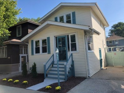 854 Carpenter Avenue, Oak Park, IL 60304 - MLS#: 10082850