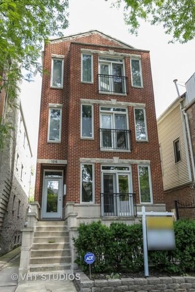 1016 W George Street UNIT 1, Chicago, IL 60657 - #: 10082861