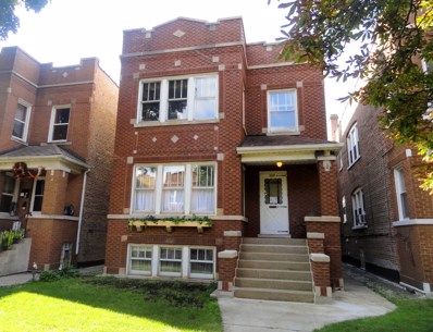 5347 W Deming Place, Chicago, IL 60639 - MLS#: 10082863