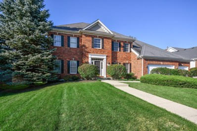 4N356  Samuel Langhorne Clemens Course, St. Charles, IL 60175 - MLS#: 10082874