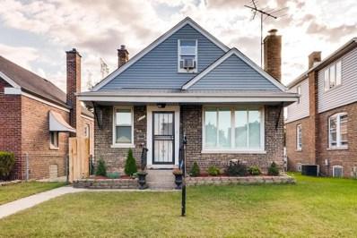 10947 S Avenue B, Chicago, IL 60617 - MLS#: 10082881