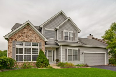 1216 Sandalwood Lane, Crystal Lake, IL 60014 - #: 10082894