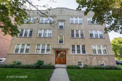 4452 N Kenneth Avenue UNIT 1, Chicago, IL 60630 - MLS#: 10082899