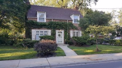 1568 W 100th Place, Chicago, IL 60643 - MLS#: 10082912