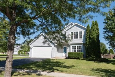 1814 Harvest Lane, Plainfield, IL 60586 - #: 10082924