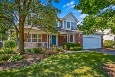 18380 W Springwood Drive, Grayslake, IL 60030 - MLS#: 10082929