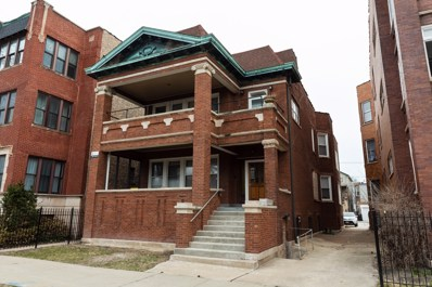 1655 N Humboldt Boulevard UNIT G, Chicago, IL 60647 - MLS#: 10082998