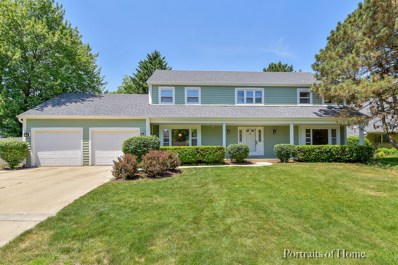 633 Buttonwood Circle, Naperville, IL 60540 - #: 10082999