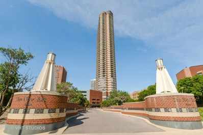 3660 N Lake Shore Drive UNIT 3408, Chicago, IL 60613 - MLS#: 10083001
