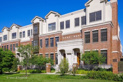859 Laurel Avenue, Highland Park, IL 60035 - MLS#: 10083019