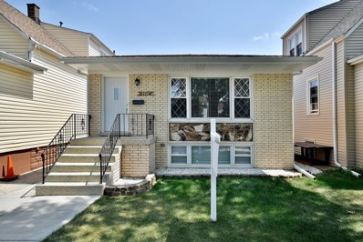 3717 N Newcastle Avenue, Chicago, IL 60634 - MLS#: 10083020
