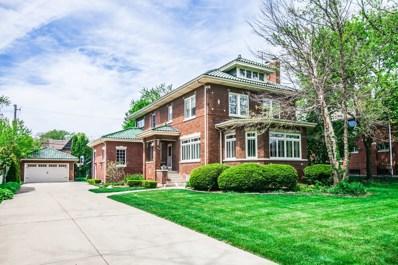 10144 S HOYNE Avenue, Chicago, IL 60643 - MLS#: 10083033