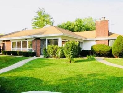 8424 Kilpatrick Avenue, Skokie, IL 60076 - MLS#: 10083038