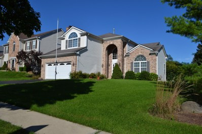 1695 Whispering Oaks Court, West Chicago, IL 60185 - #: 10083049