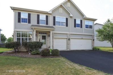 1558 S Elizabeth Lane, Round Lake, IL 60073 - #: 10083054