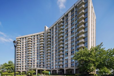 40 N Tower Road UNIT 16K, Oak Brook, IL 60523 - MLS#: 10083056