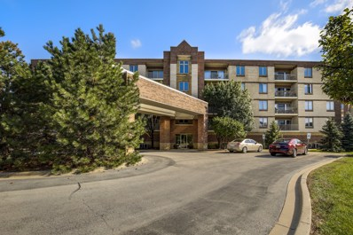 201 W Brush Hill Road UNIT 408, Elmhurst, IL 60126 - MLS#: 10083060