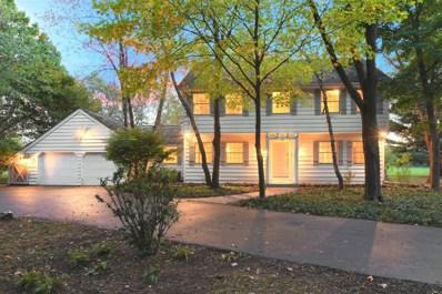 10550 Braeburn Road, Barrington Hills, IL 60010 - MLS#: 10083104