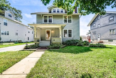 510 Hardin Avenue, Aurora, IL 60506 - MLS#: 10083121