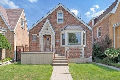 3127 N Nordica Avenue, Chicago, IL 60634 - #: 10083139