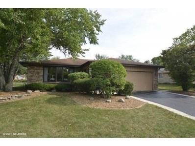 11955 N Pinecreek Drive, Orland Park, IL 60467 - #: 10083151