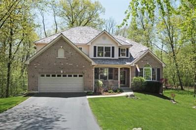 649 Newport Circle, Lindenhurst, IL 60046 - MLS#: 10083153