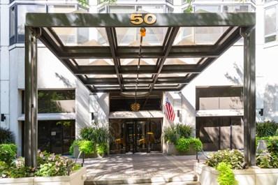 50 E Bellevue Place UNIT 1003, Chicago, IL 60611 - MLS#: 10083175