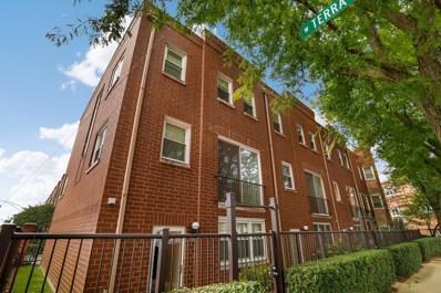 1765 W Altgeld Street UNIT A, Chicago, IL 60614 - MLS#: 10083199