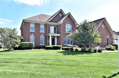 4226 Meadow View Drive, St. Charles, IL 60175 - #: 10083203