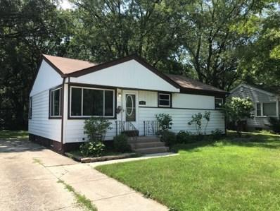 6401 Willow Lane Drive, Tinley Park, IL 60477 - MLS#: 10083232