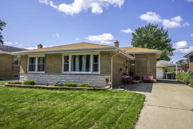 17106 Grant Street, Lansing, IL 60438 - #: 10083237
