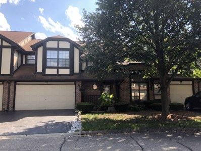 354 W Arquilla Court, Bloomingdale, IL 60108 - #: 10083245