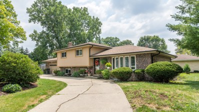 345 Woodbine Drive, Wood Dale, IL 60191 - MLS#: 10083247