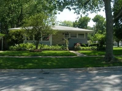 18127 Center Avenue, Homewood, IL 60430 - MLS#: 10083250