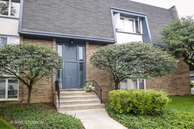2113 Ammer Ridge Court UNIT 301, Glenview, IL 60025 - MLS#: 10083252
