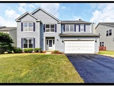 2013 Oakdale Estates Drive, Plainfield, IL 60586 - #: 10083255